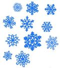 Snowflake-brushes-10820