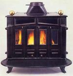 Country_franklin_multifuel_stove