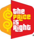 Logo price is right