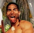Maori-warrior-face-paint