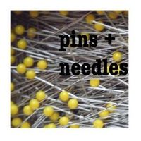 Pins+needles