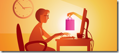 shopping online in the uk increases